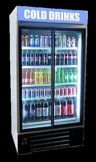 canopy fridge