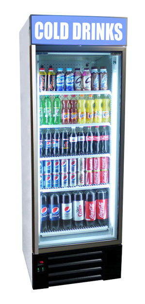 canopy drinks fridge
