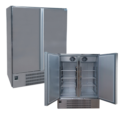 upright meat freezer