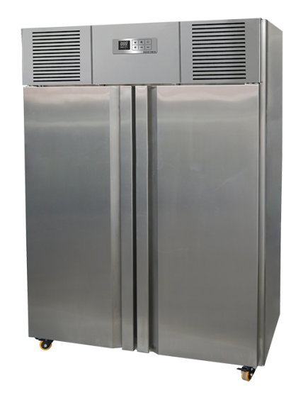 upright gastronorm freezer