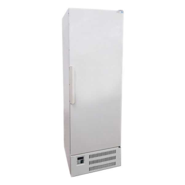 upright storage freezer