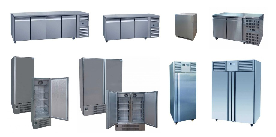 storage freezer