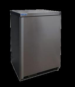half-size freezer