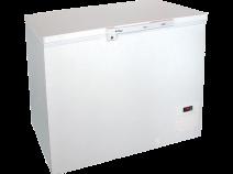 storage chest freezer